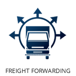 Fretight-Forwarding